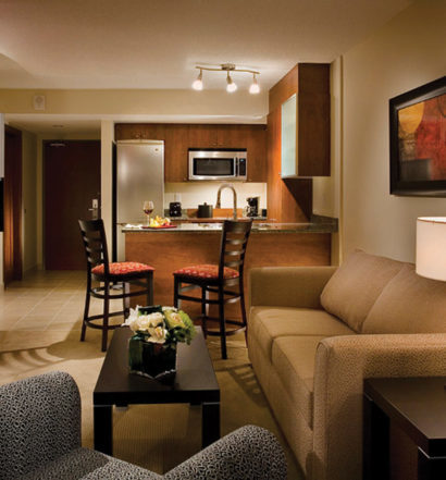 Embassy Suites Montreal