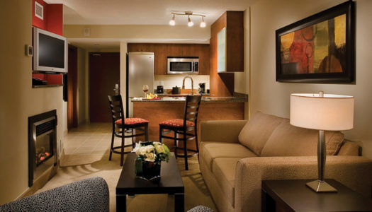 Embassy Suites – Montreal, QC