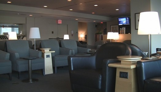 Video | United Club – New York LaGuardia (Former Red Carpet Club)