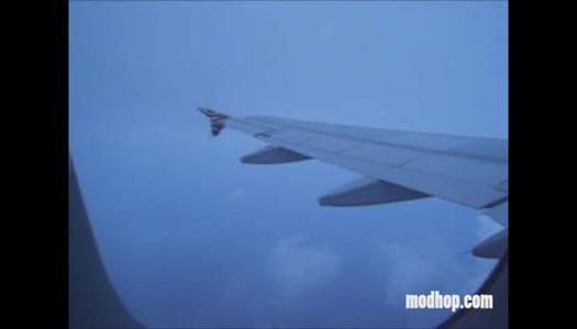 Virgin America – A320 (320)- Seat 17A