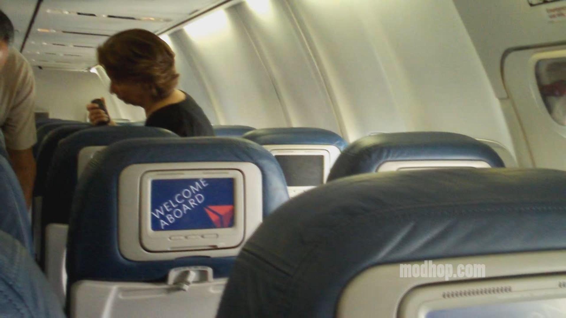 Delta 737 800 73h Seat 18d Modhop Com