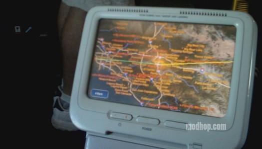 Video | Delta 757 -200 (75X) – Economy Seat 9C