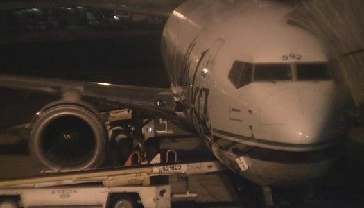 Video | Alaska 737-800 – Economy Seat 6D (Bulkhead)