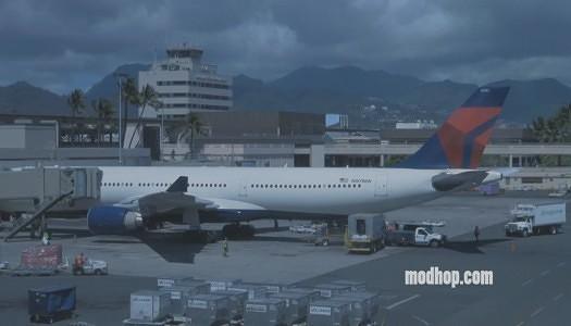Video | Delta A330-300 Business Elite Seats 5J & 1A