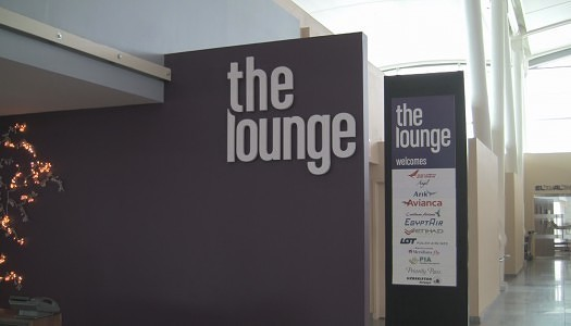 Video | The Lounge – New York (JFK)