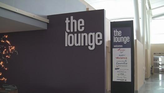 Video | The Lounge – New York (JFK)