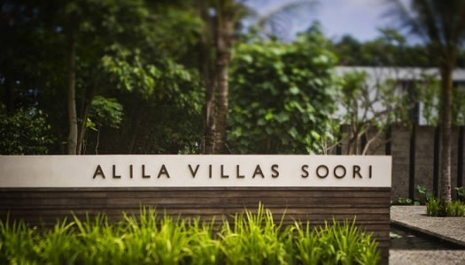 Video | Alila Villas Soori – Bali, Indonesia