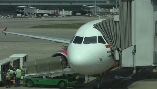 "Video | AirAsia A320 ""Hot Seat"" 14C (Exit)"