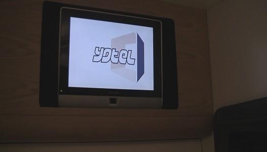 Video | Yotel- London Heathrow Terminal 4