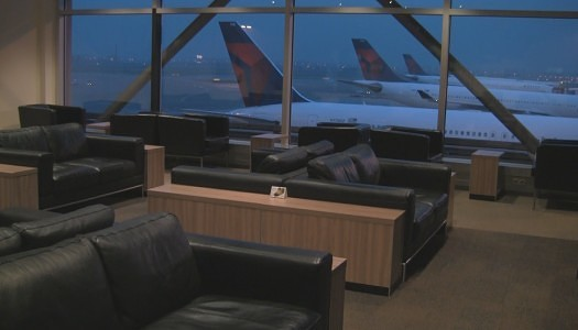 Video | Servisair Menzies Lounge 41 – Amsterdam Schiphol – AMS
