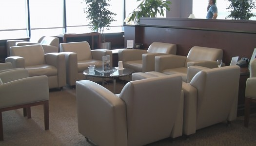 Video | United Club – Cleveland Hopkins International (CLE)