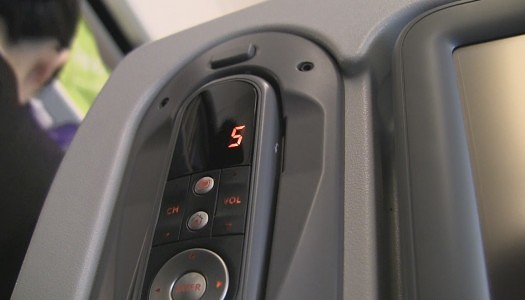 Video | ANA 777-300ER – Economy Seat 32H