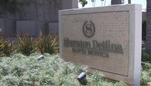 Video | Le Meridien Delfina (as Sheraton) – Santa Monica, CA