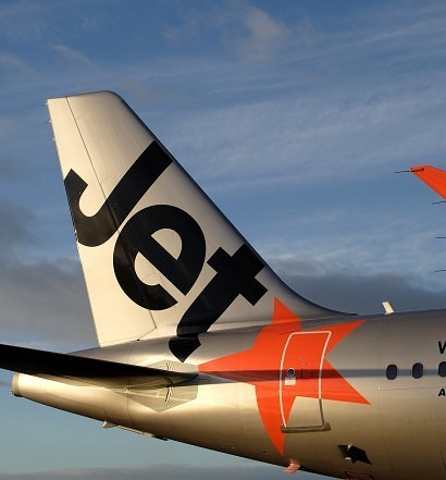 Jetstar Survey results on the Modhop Podcast