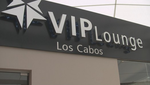 Video | VIP Lounge – Los Cabos International (SJD) Terminal 1