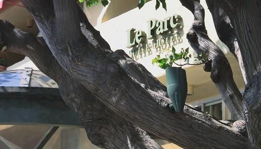 Le Parc Suites – West Hollywood, Los Angeles, CA
