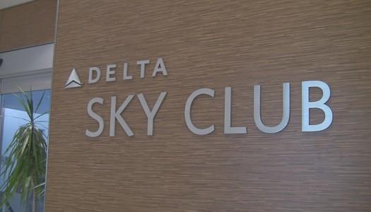 Delta Sky Club – New York LaGuardia (LGA) Terminal D