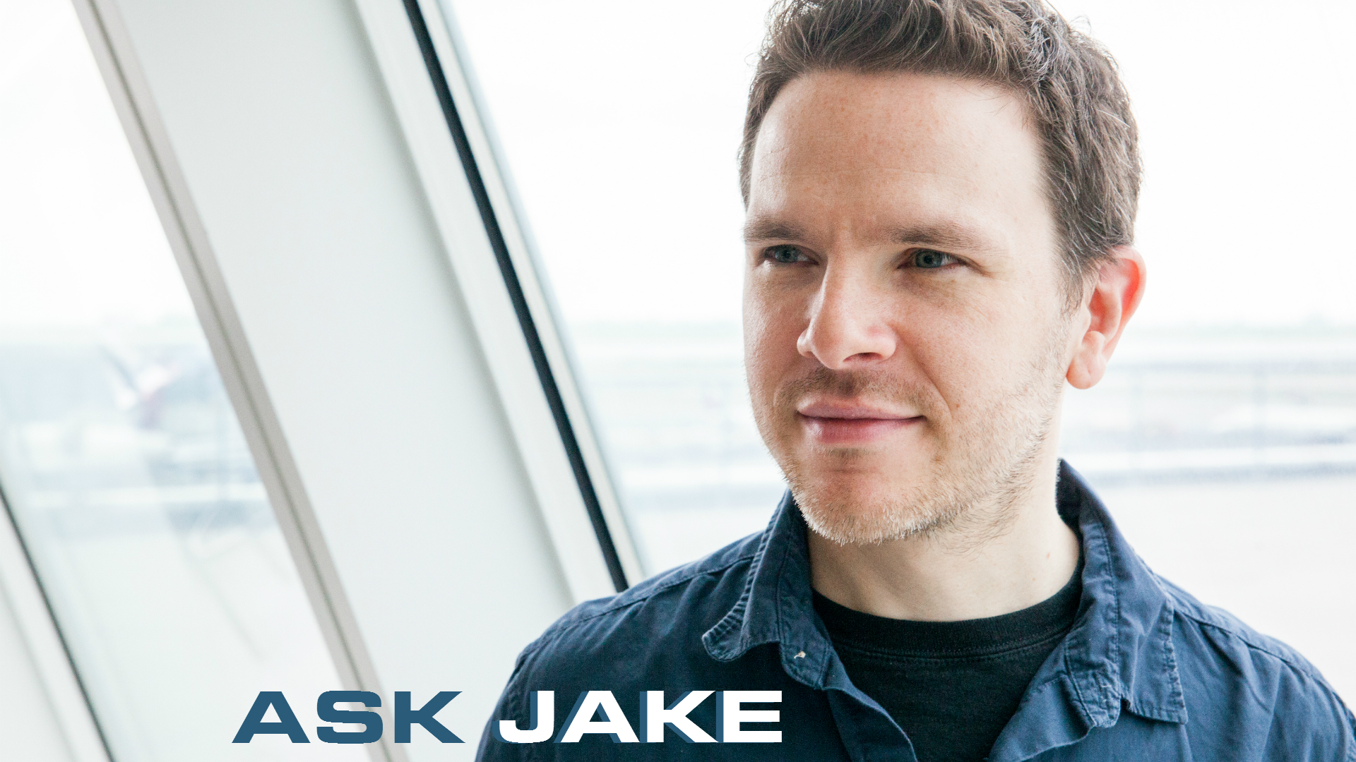 Ask Jake