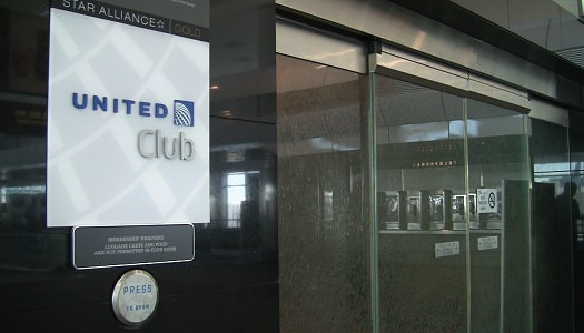 Video | United Club – Denver (DEN) West