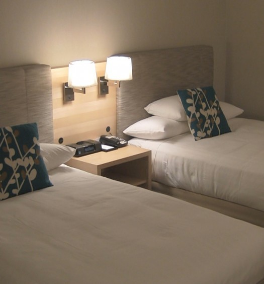 Regency Club Beds