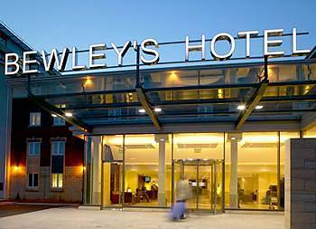 Guest Review | Bewleys Hotel Manchester Airport – Manchester, UK