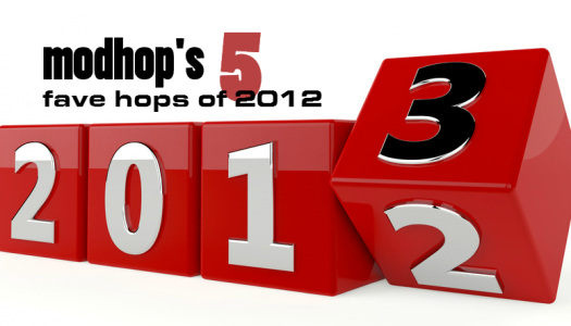 5+ Best modhop Upgrades of 2012.