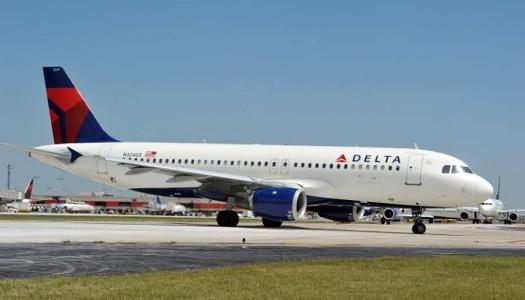 Plane Guide | The Delta A320