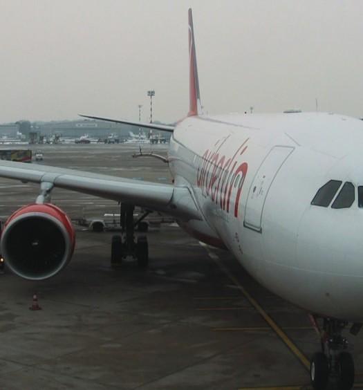 airberlin A330-200