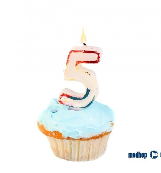 modhop turns 5