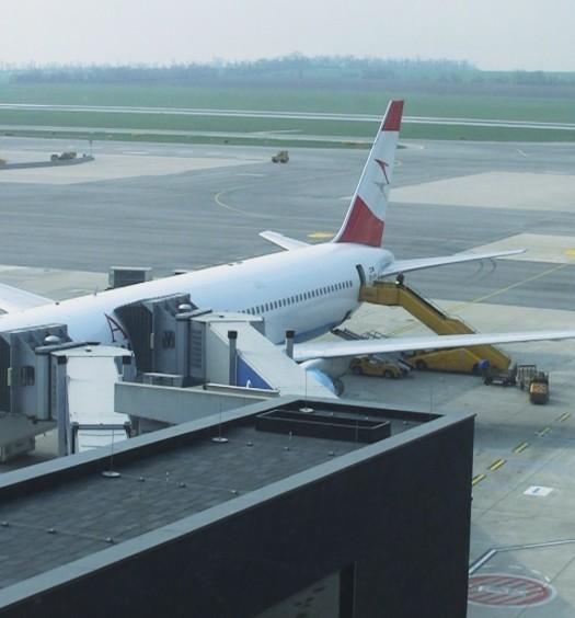 Austrian 767