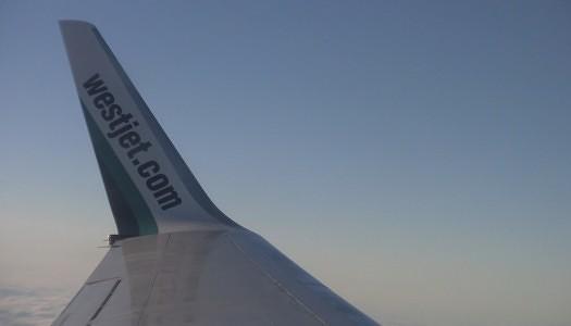 Video | WestJet 737-700 Exit Row 12