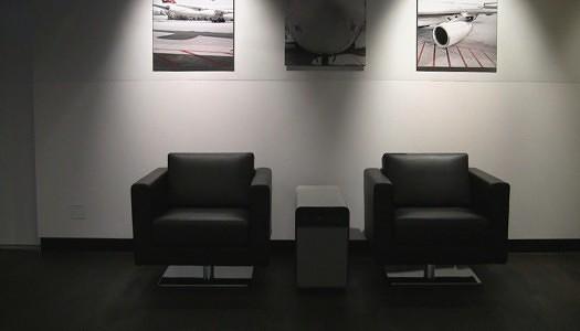 Video | Swiss Arrivals Lounge Zurich International (ZRH)
