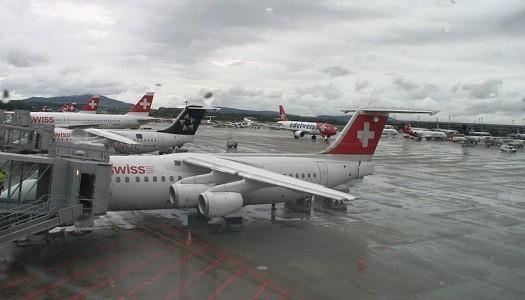 Airport Zen | Zurich Airport – ZRH