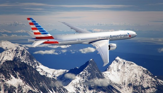 CoverageHUB | The New American: US Airways & American Airlines Merger