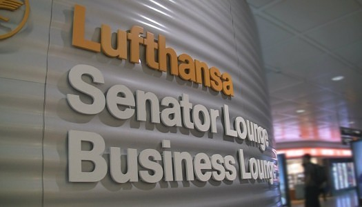 Video | Lufthansa Business Class Lounge Munich – G Gates