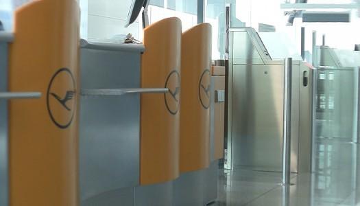 Airport Zen | Munich Airport (MUC) Terminal 2