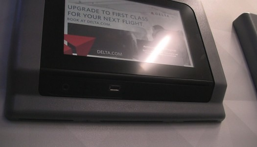 Video | Delta 737-900 Economy Comfort Seats 11D-F