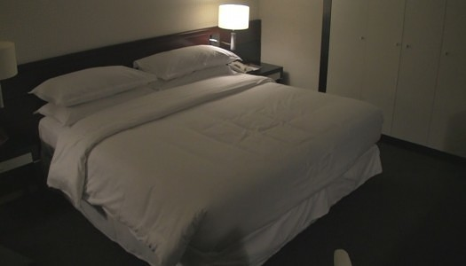 Video | Sheraton Amsterdam Airport Hotel