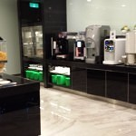Eva Lounge Beverages