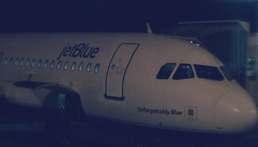 Video | JetBlue Even More Space – A320 Row 1