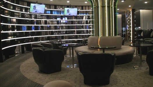 Video | Eva Air Infinity Lounge – Taipei (TPE)
