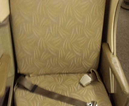 Full seat - Asiana Smaritium