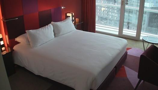 YouTube | Room Mate Aitana Hotel Amsterdam