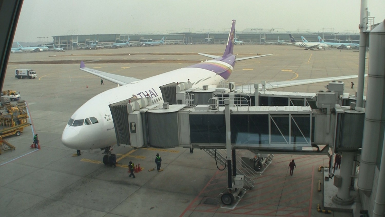 Thai A330-300