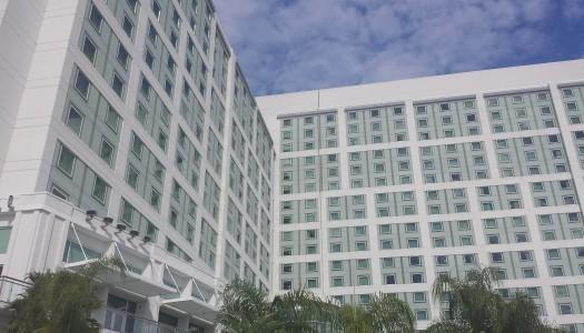 Gallery | Hilton Orlando Club Lounge