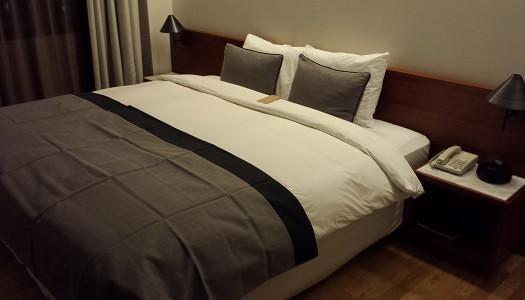 Gallery | Hotel Shin Shin Seoul – Superior Room