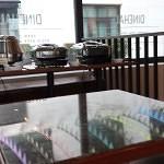 Dine Hall at Hotel Shin Shin