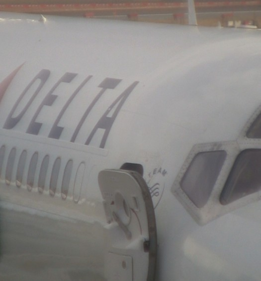 Delta MD88