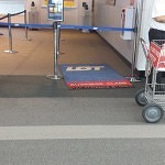 Priority Boarding Lane