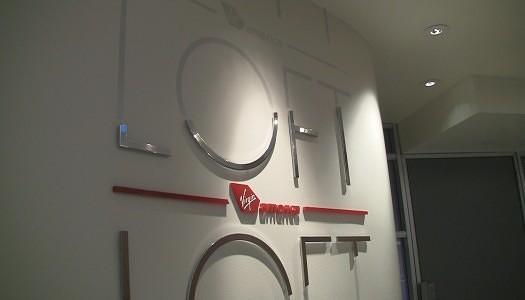 Video   Virgin America Loft – LAX